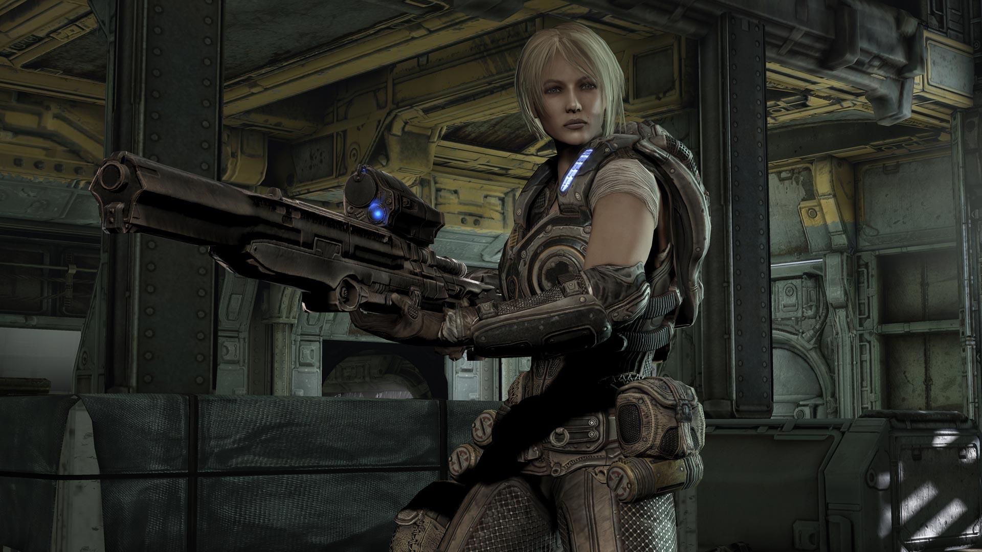 """Beta de Gears of War 3 por la compra de Bulletstorm """"Epic Edition"""""""
