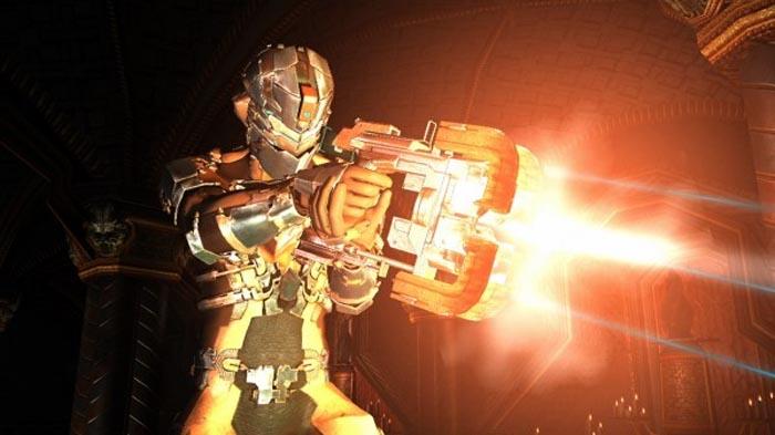 EA confirma demo de Dead Space 2 cinco semanas antes del lanzamiento [Demos]