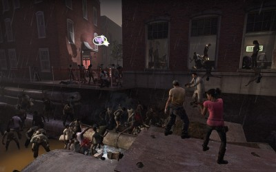 Regalamos una copia de Left 4 Dead 2 para PC/Mac [Juegos gratis FTW]