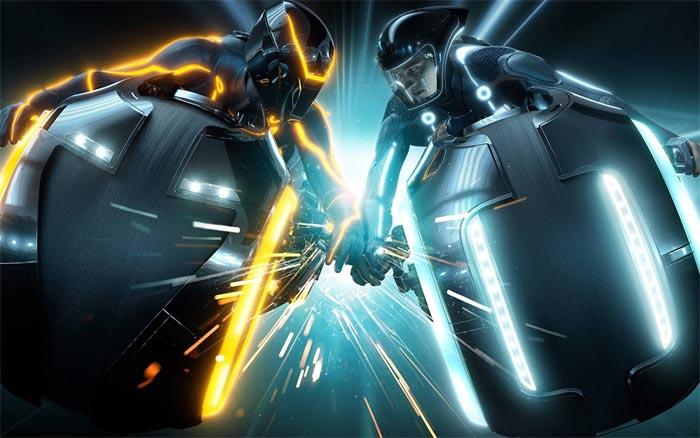 LagZero Analiza: Tron Legacy… la película [Cine]