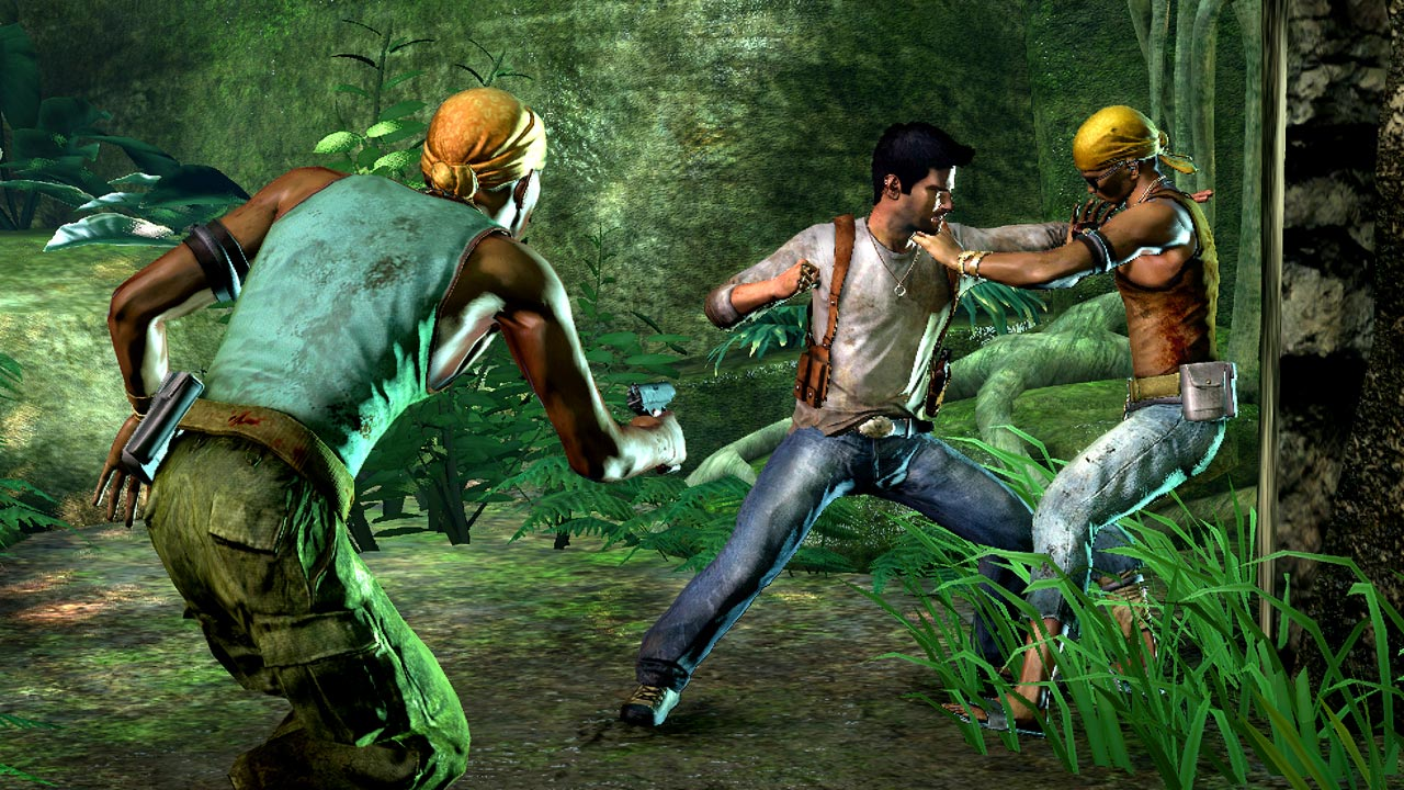 Y finalmente se anuncia Uncharted 3: Drake's Deception [ANUNCIOS EPIC WIN]