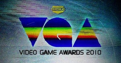 video games awards