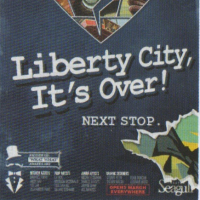 Liberty City, se acabó. Siguiente parada?. - Del Manual de Episodes from liberty City