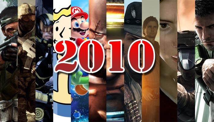 Lo Mejor de 2010 en LagZero: Votación [FINAL]
