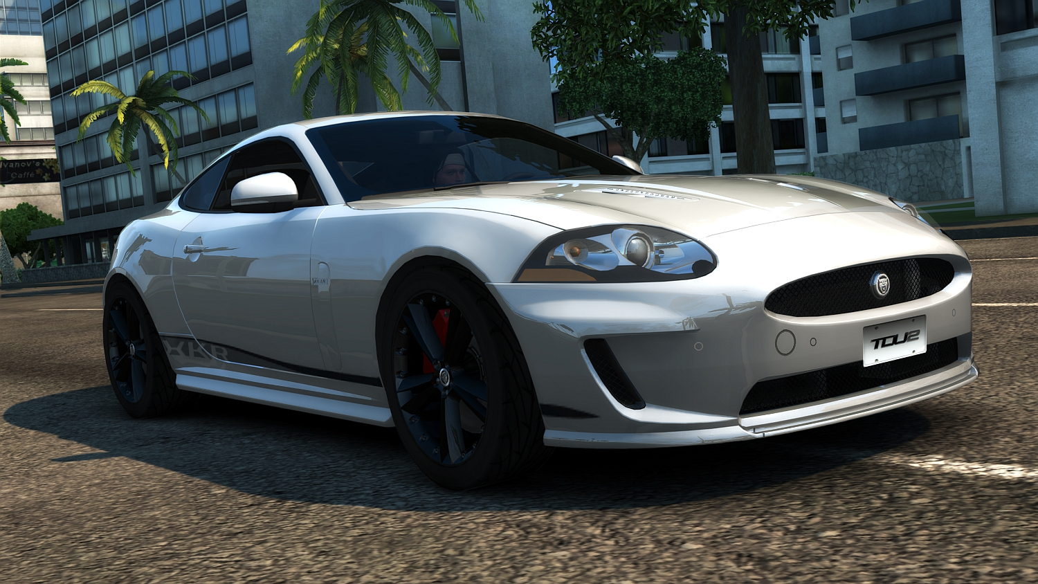 Nuevo Trailer de Test Drive Unlimited 2
