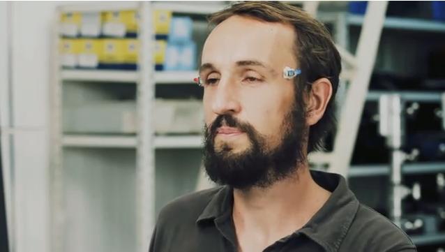 Así funciona el sistema 3D sin usar lentes de plástico [Video]