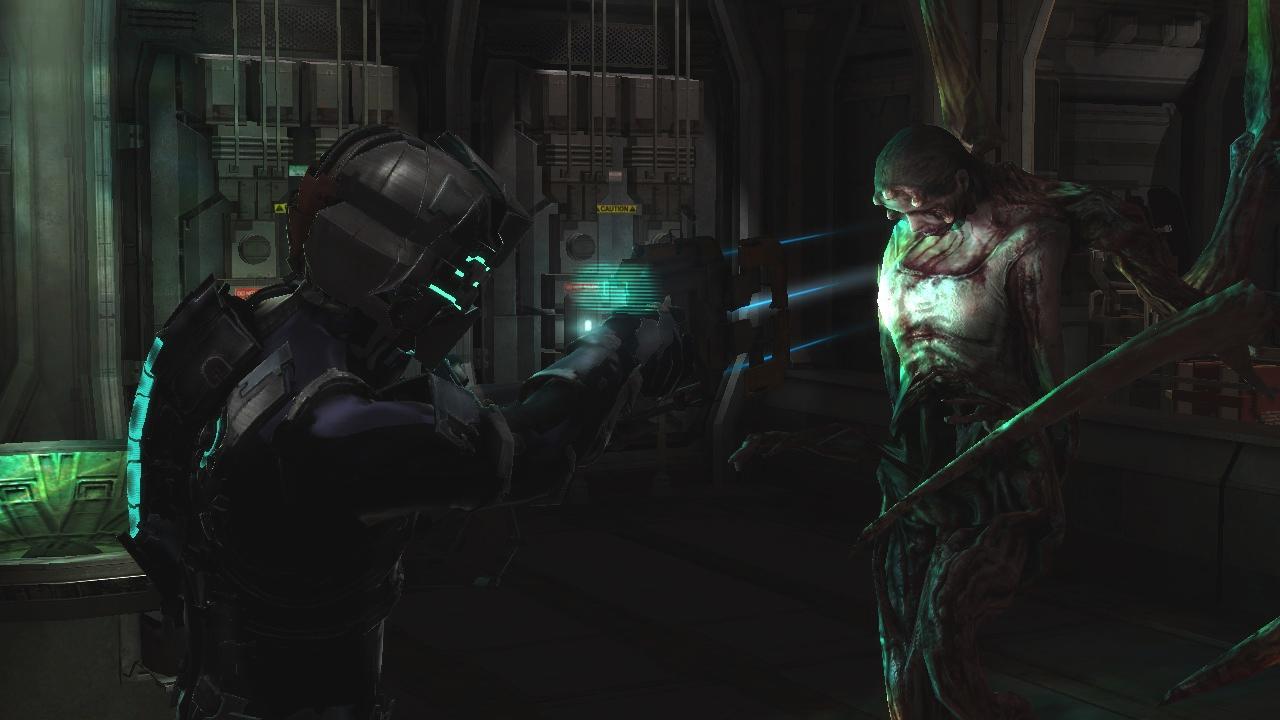 Hype de madrugada: Dead Space 2 multiplayer en los ojos de los Necromorphs