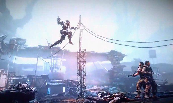 """El Trailer de Killzone 3 """"Justice"""" nos emociona!"""