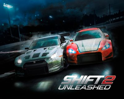 Need for Speed Shift 2 Unleashed: Nuevo Trailer y Fecha de Lanzamiento.