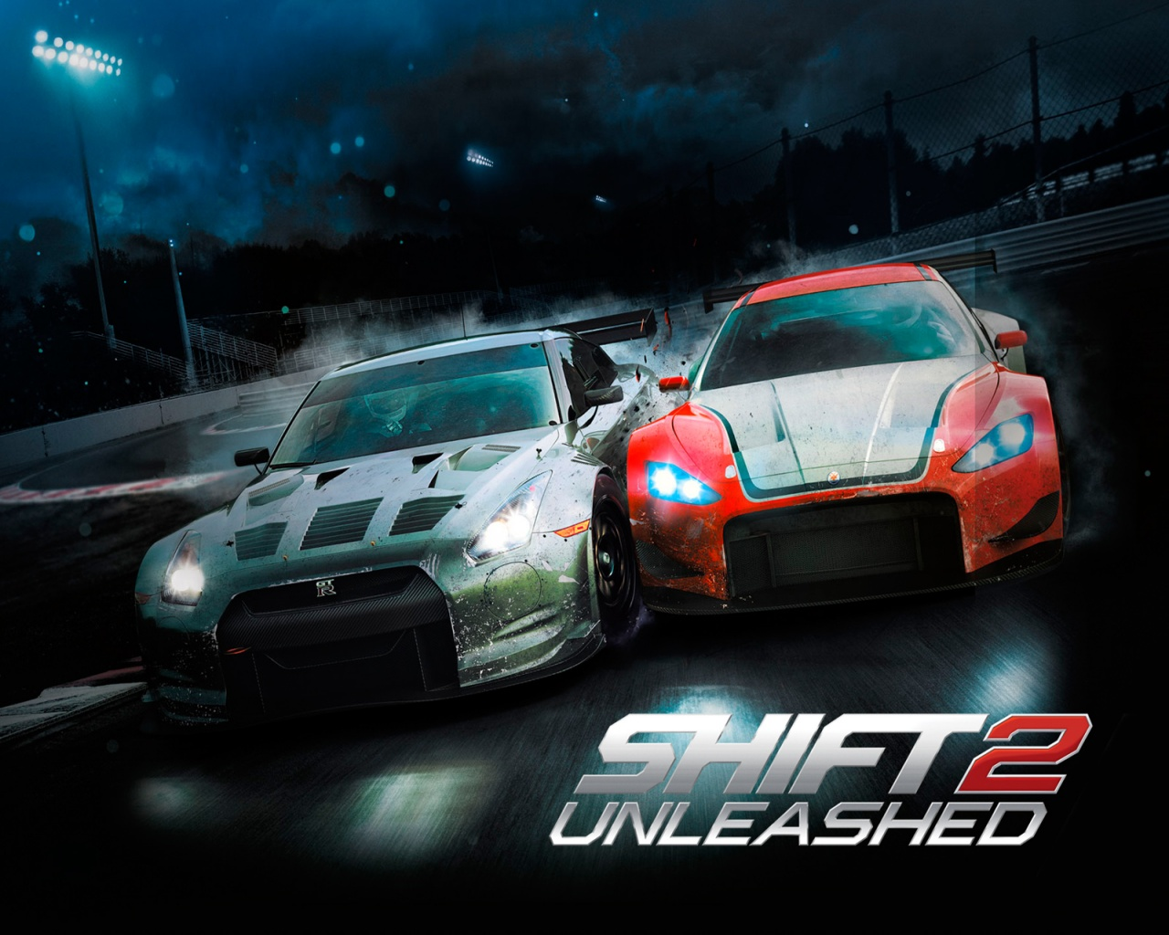 Nuevo Trailer de Need For Speed Shift 2 Unleashed