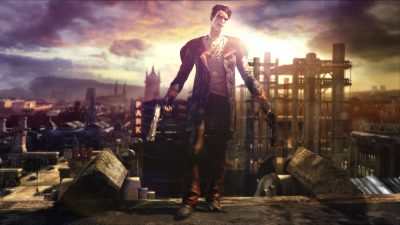 Capcom da la fecha para la demo de DmC: Devil May Cry [Demo]