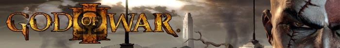 God of War III Logo