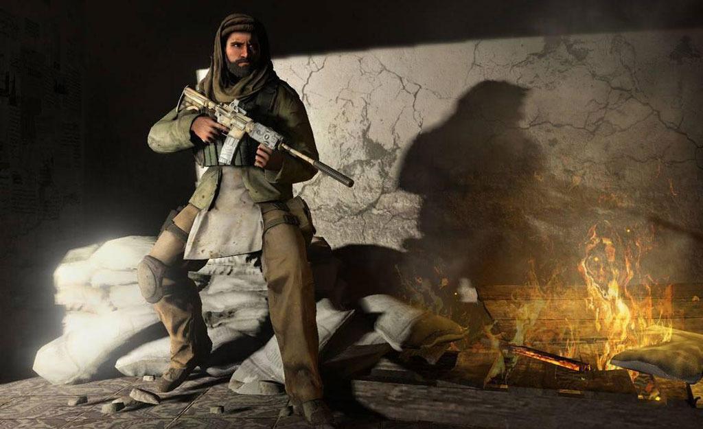 Medal of Honor 2 podría venir en camino … por dios… [UF!]