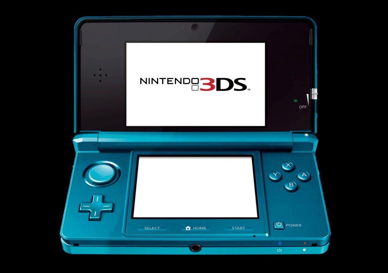Greetings from Japan: Nuevos detalles del portatil 3D [Nintendo]