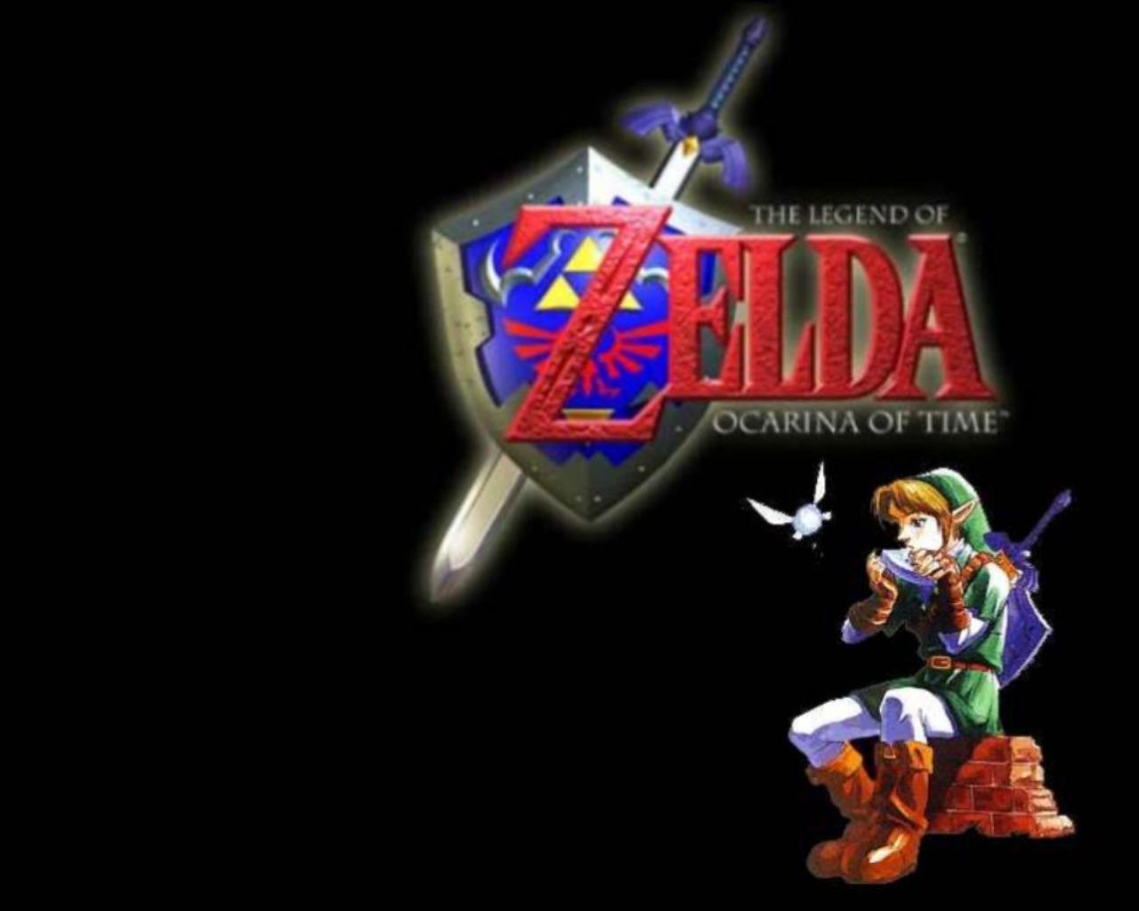Imágenes de The Legend of Zelda: Ocarina of Time de 3DS  y N64 [Comparativa]