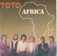 Toto ejecutando su clásica canción de los 80s en Bad Company 2: ARICA [WTF?]