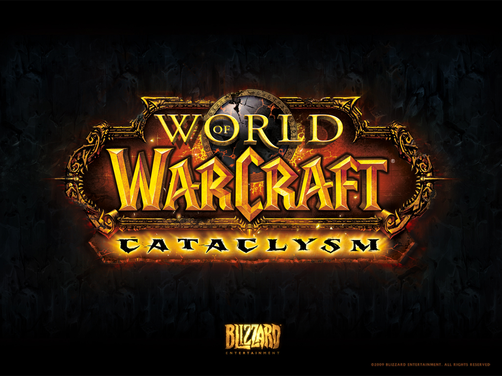 World of Warcraft: Cataclysm vende 3.3 millones de copias en solo 24 horas