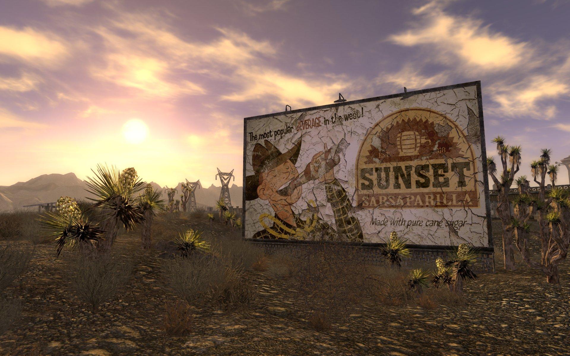 Dead Money, y nuevos DLC de Fallout: New Vegas vienen en camino [Multiplataforma]