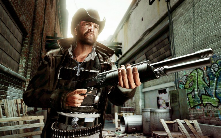 Ubi anuncia Call of Juarez: The Cartel... no más western, ahora a las pandillas modernas [Cirugía Plástica]
