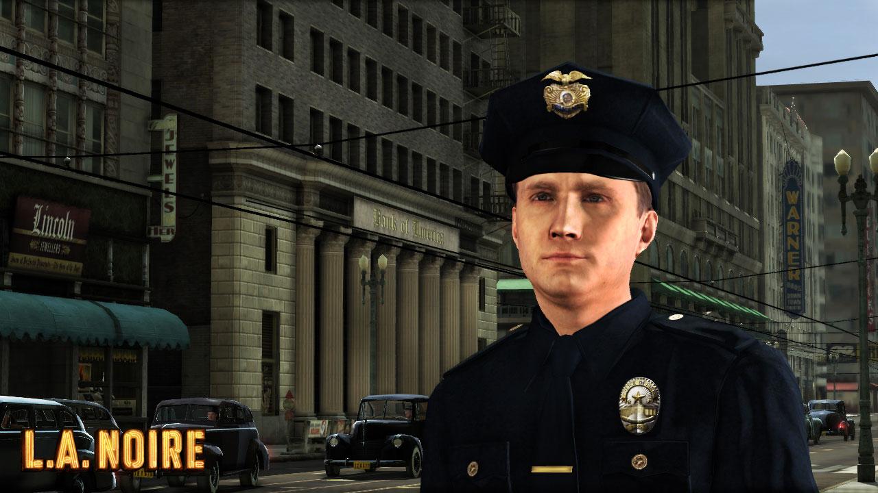 L.A. Noire por fin muestra gameplay en su nuevo trailer [OMG!]