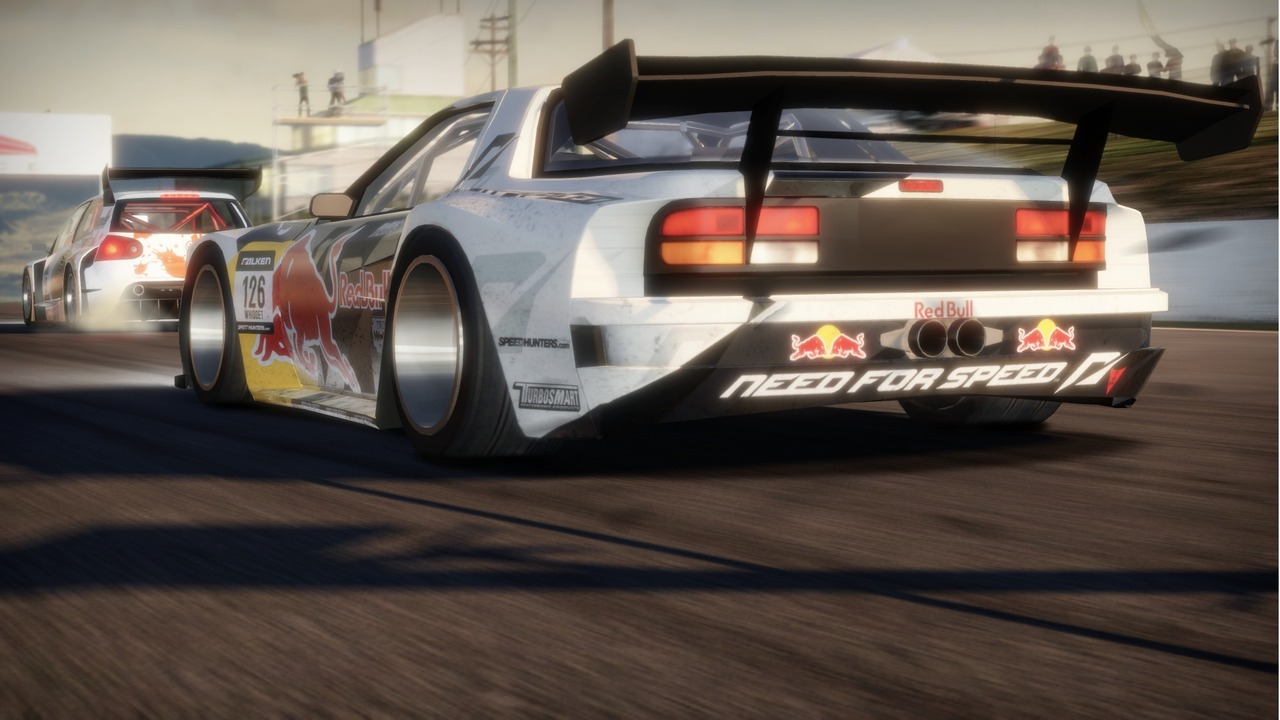 ¿Qué tal este trailer de Need For Speed: Shift 2? [Videos]