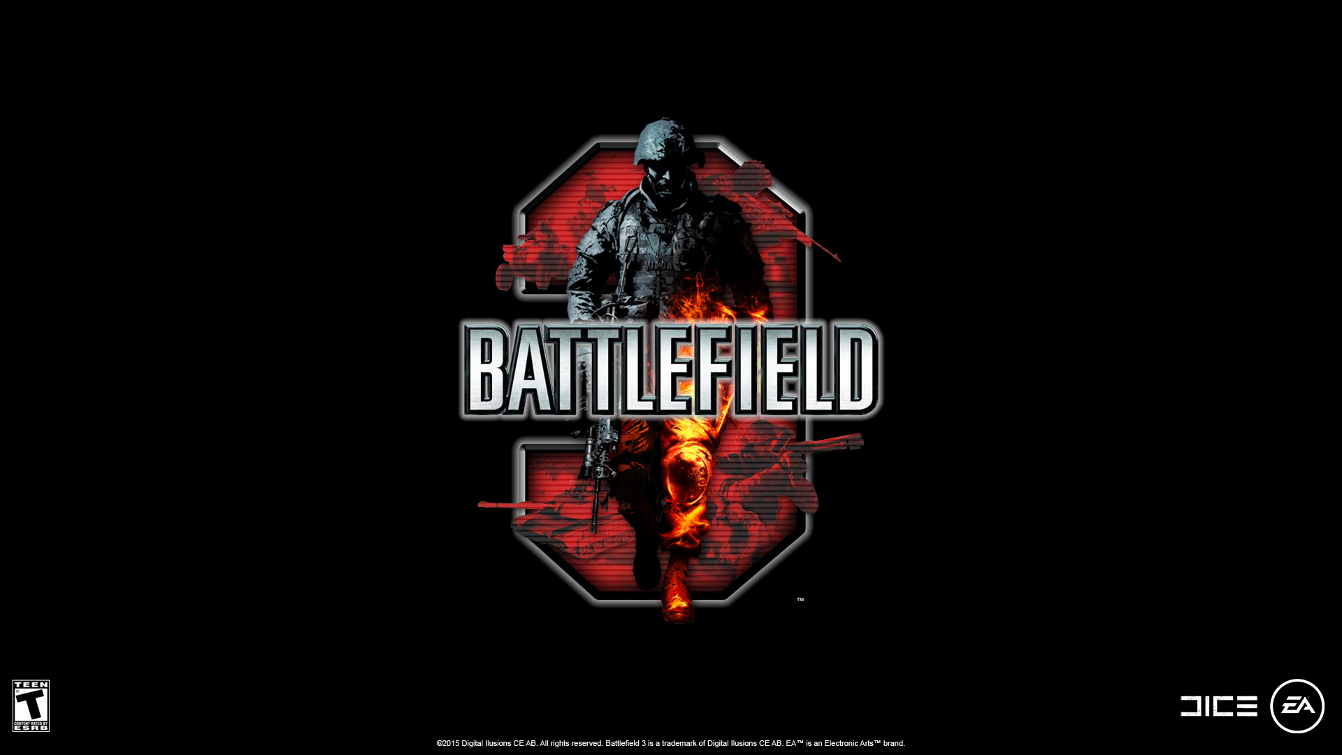Battlefield 3 muestra su primer trailer gameplay [YUPI!]