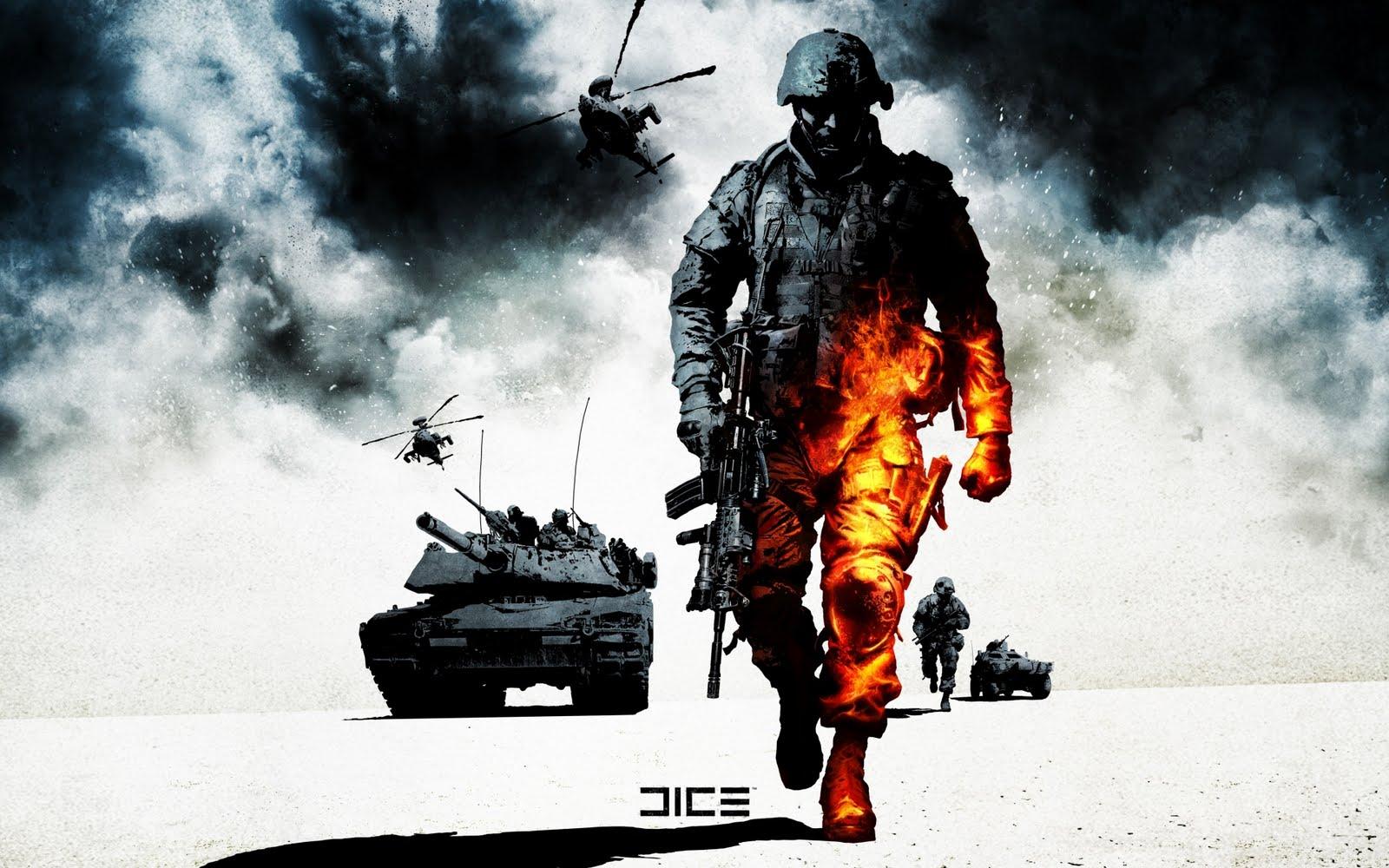 Parche de Battlefield: Bad company 2 para mañana 21 de septiembre