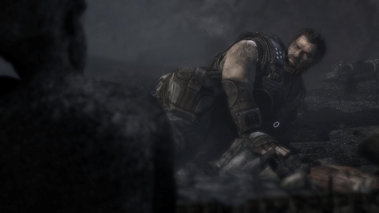 Gears of War 3 ya tiene fecha [Xbox 360]