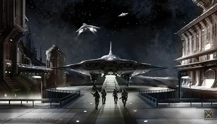 Interstellar Marines, nos pide que creamos en ellos en su trailer [Indie AAA]