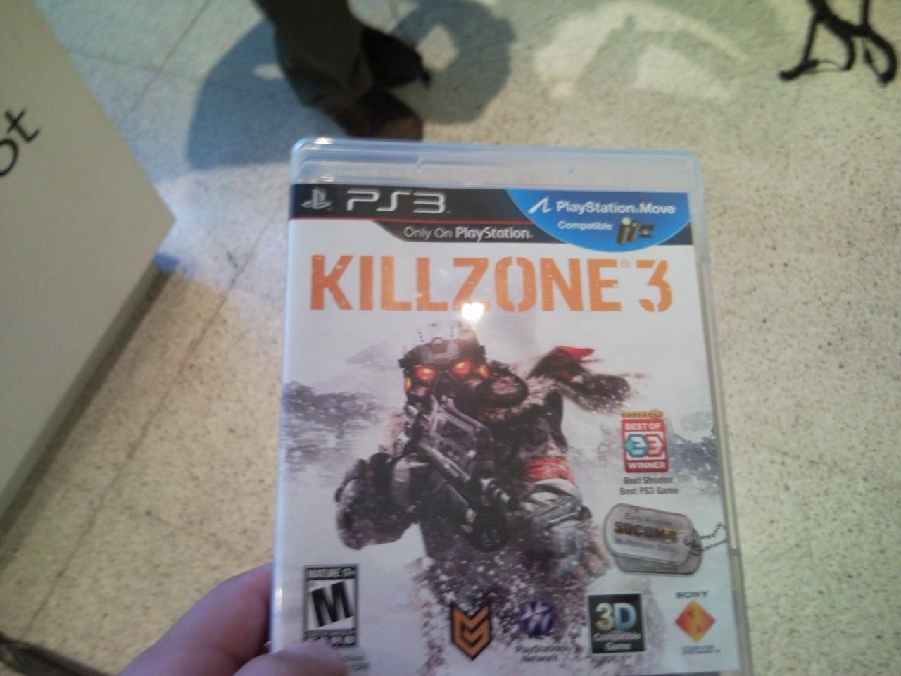 LagZero Entrevista: Hermen Hulst Director de Killzone 3 [PROBAMOS EL JUEGO!]