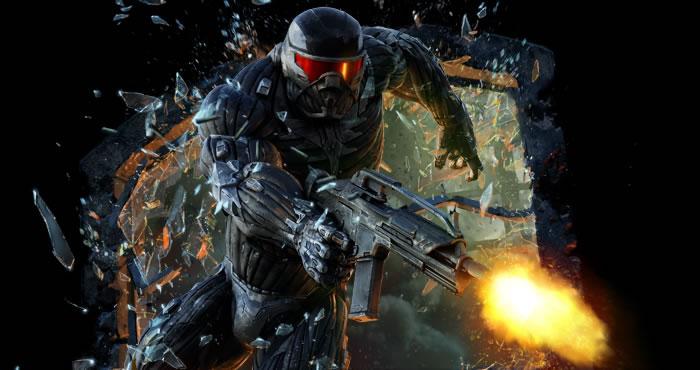 """Crysis 2 """"Tendrá una versión de PC que es un juego de PC"""" [Declaraciones]"""