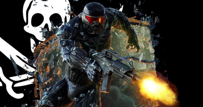 Crysis 2, se filtro una versión completa del juego en la red [Maximum Leak]