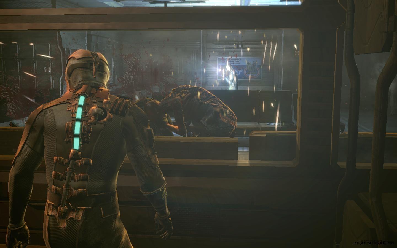 Dead Space 2 para PC recibe parche gratuito con armas y armaduras [OK]
