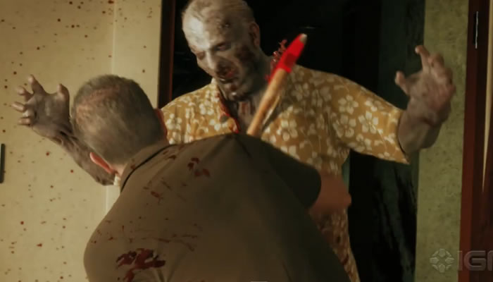 Dead Island, nos presenta un excelente trailer de pelicula [Video]