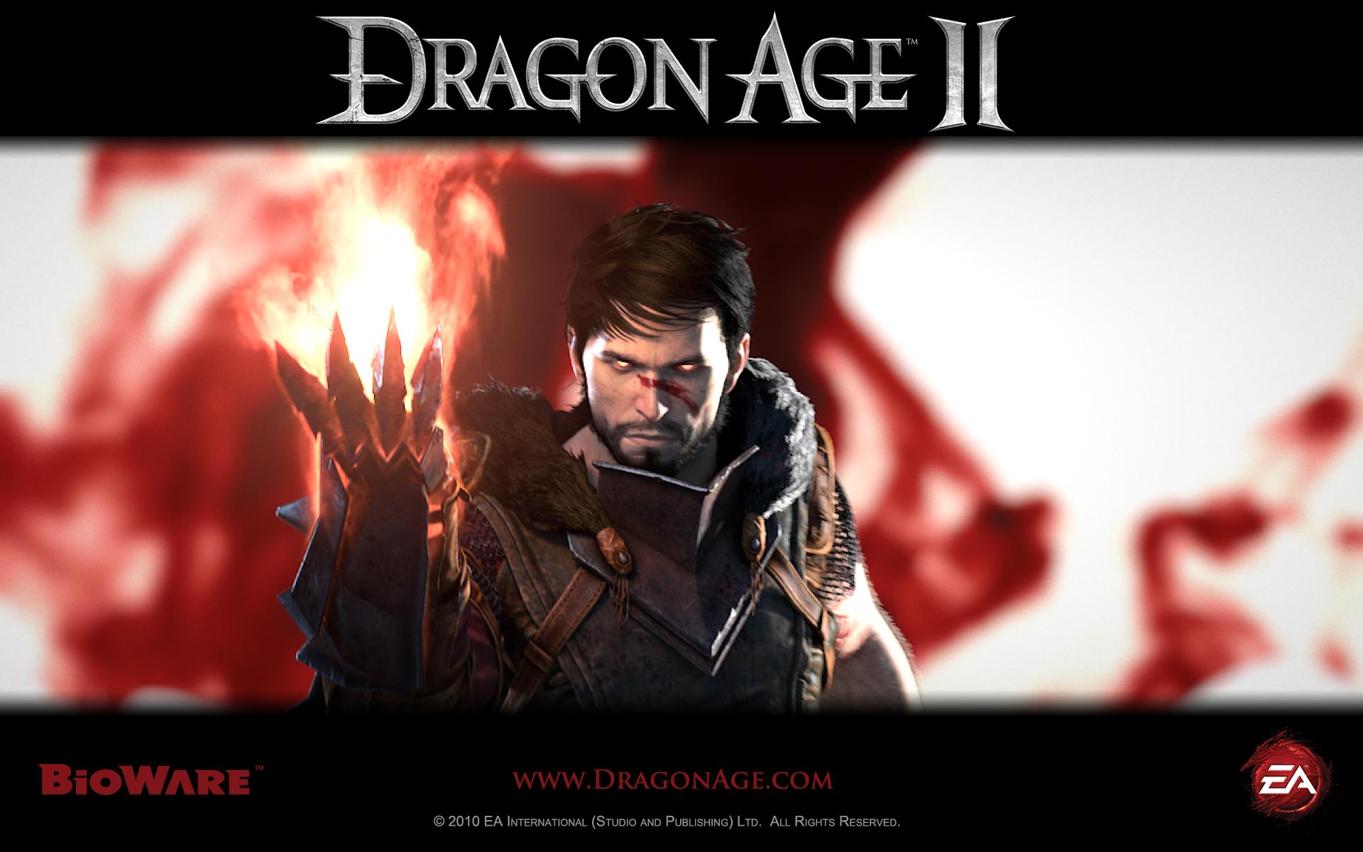 Bioware y EA Games confirman la fecha del demo de Dragon Age 2 [Demo]