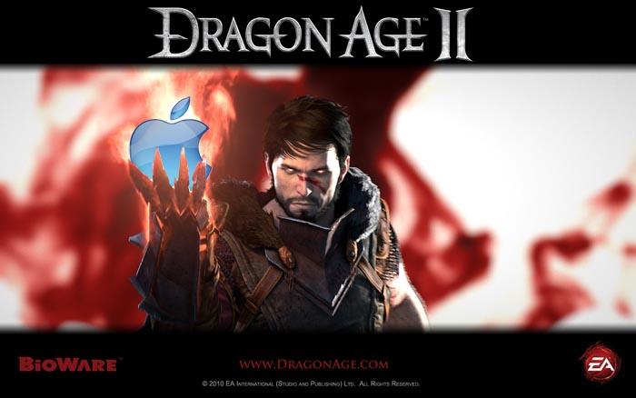 Dragon Age 2 for Mac
