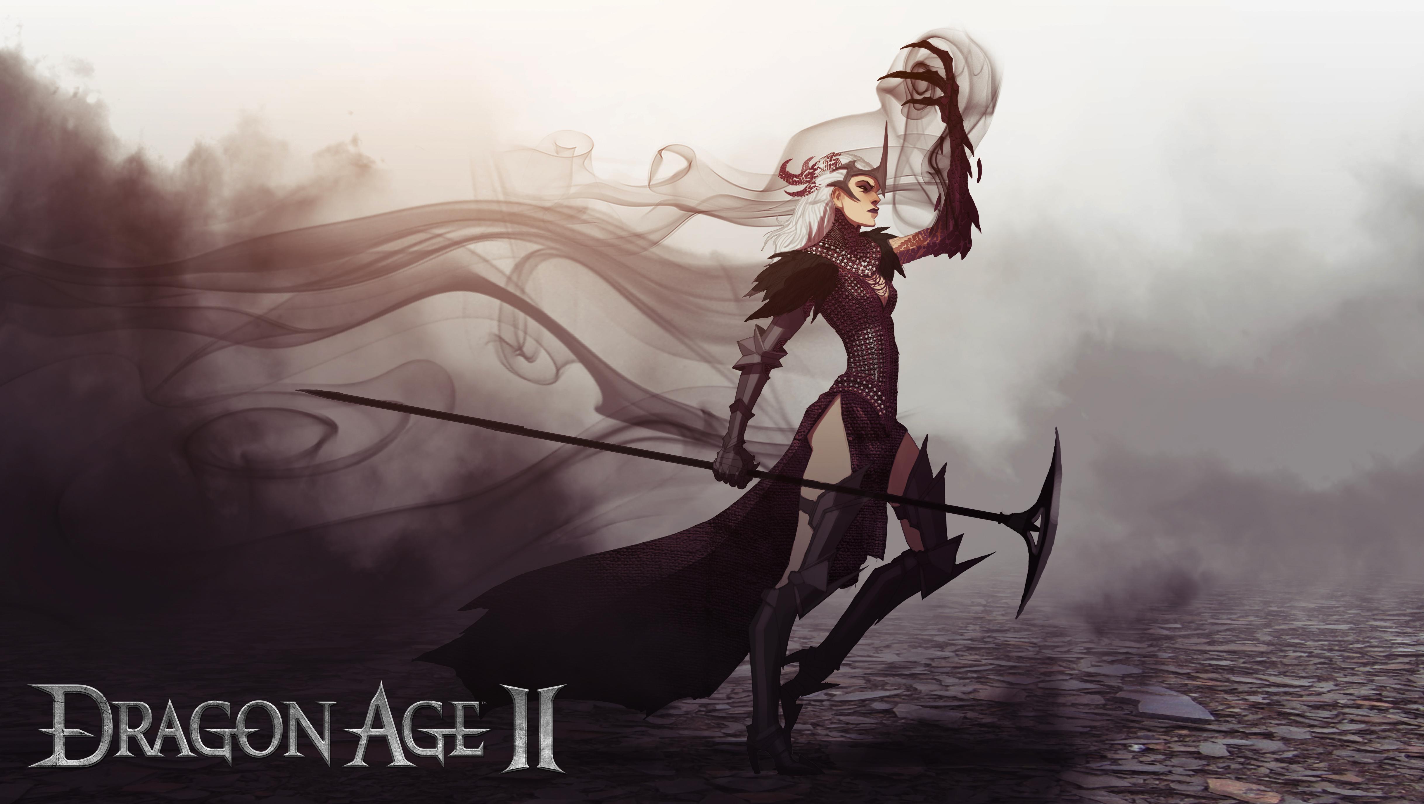 Dragon Age 2 nos explica su DRM