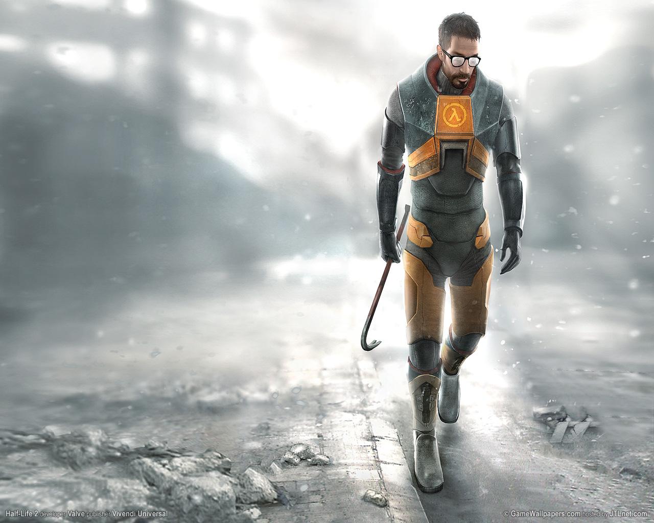Por fin llega Half Life 2 Ep. tre... a no, solo es otro corto hecho por fans [Fan Made]