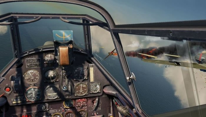 IL2 Sturmovik: Cliffs of Dover, detalles sobre la próxima entrega de la serie IL2