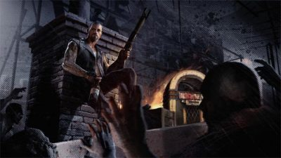 Valve ofrece Blood Harvest como incentivo para Left 4 Dead 2