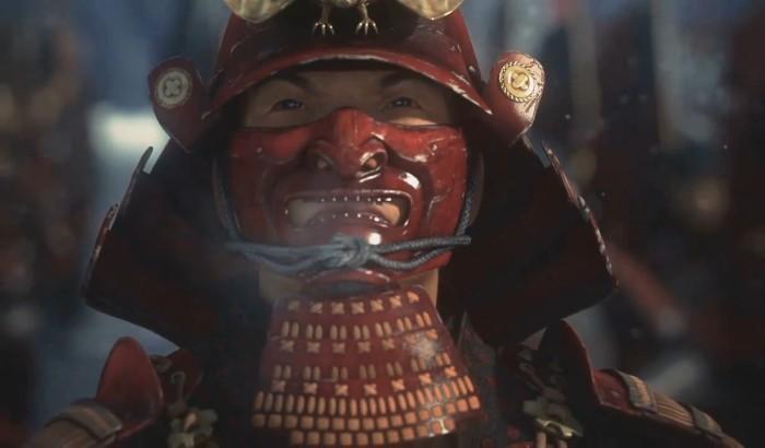 Shogun 2 Total War Intro [Video]