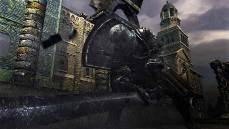 Nuevas imágenes de Dark Souls, un RPG para tener en cuenta [Screenshots]