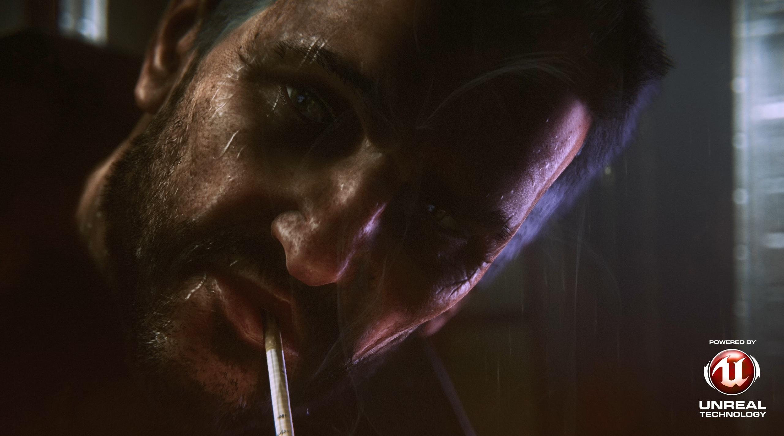 Samaritan, la demo de Unreal Engine podria terminar en un juego completo