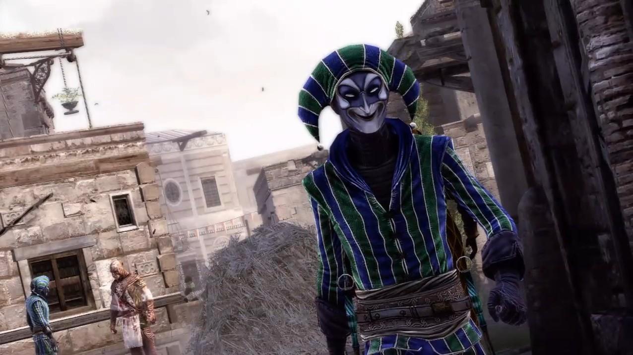 Ubisoft bajó por Torrent el OST de Assassin's Creed para después venderlo [ACUSACIONES]