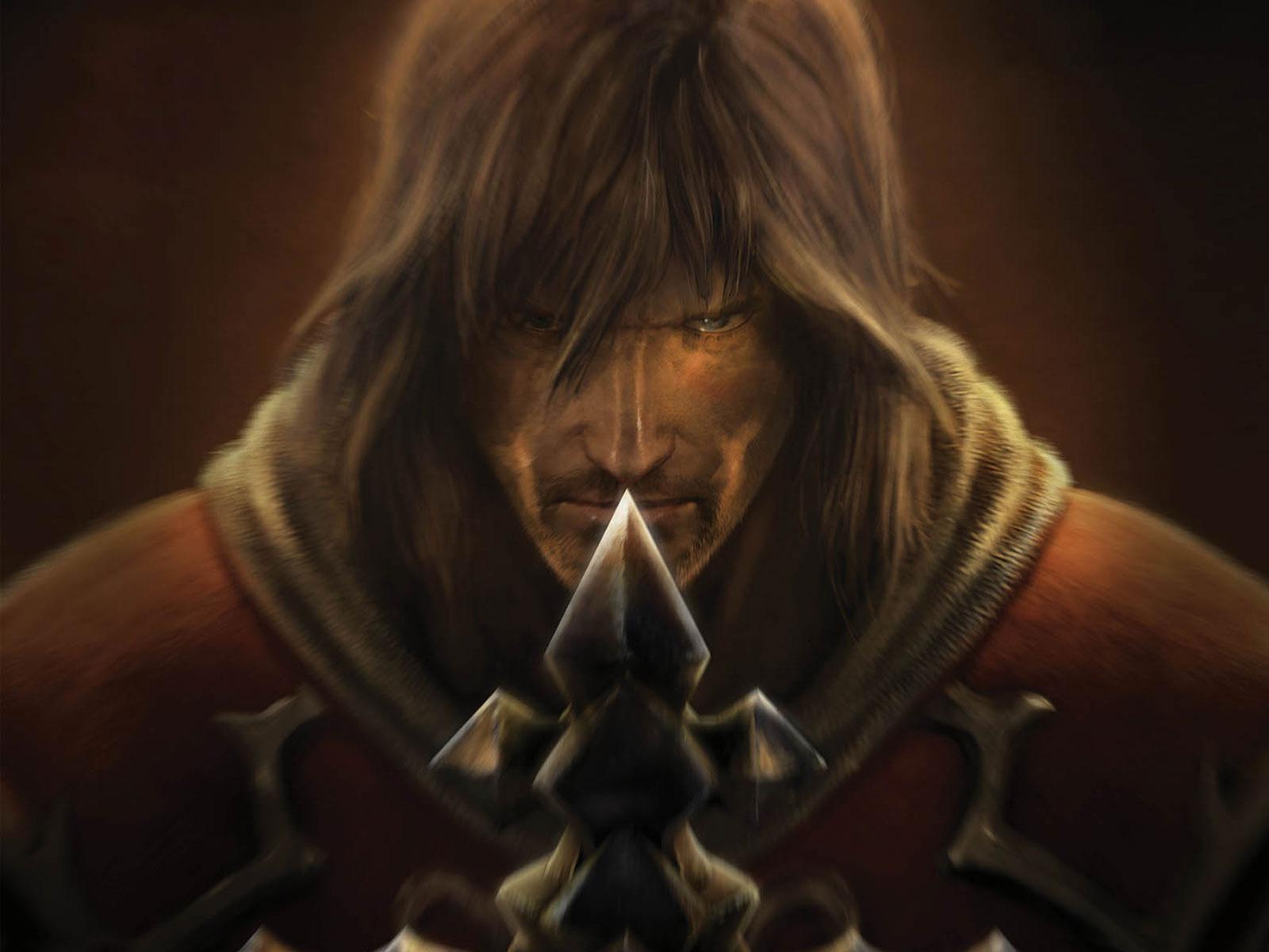Primer DLC de Lord of Shadows ya tiene precio... pero no fecha [DLC]
