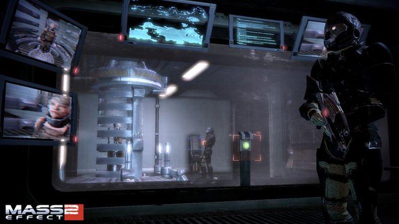 Y llega The Arrival, el nuevo y último DLC para Mass Effect 2 [DLC]