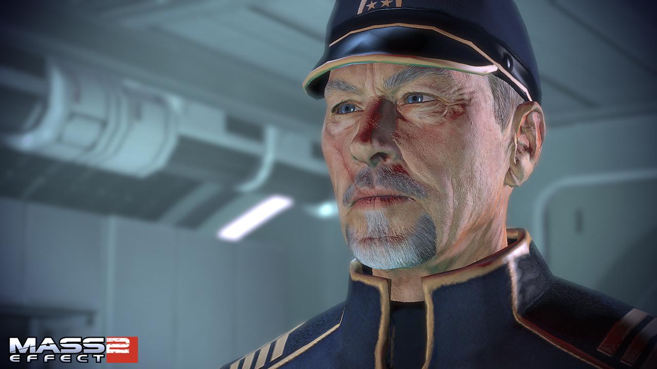 Arrival arribará para Mass Effect 2 a finales de Marzo [DLC]