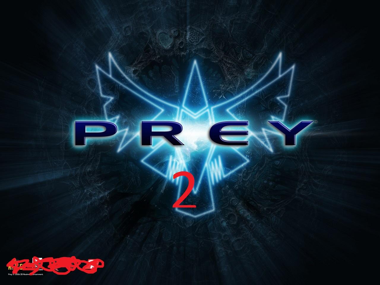 Prey 2 confirmado para el 2012 [Secuelas]