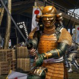 Nuevas screens de Shogun 2: Total War para ver que tal luce ingame [Screens]
