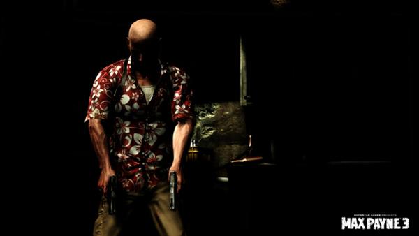 Por fin algunas imágenes de Max Payne 3 [OMG!]